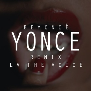 YONCE REMIX COVER