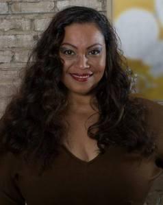 Carmen M Colon