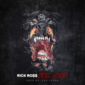 Rick Ross - Dog Food
